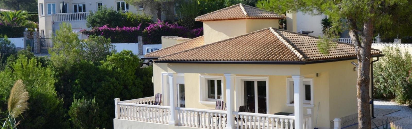 Villa Jalón
