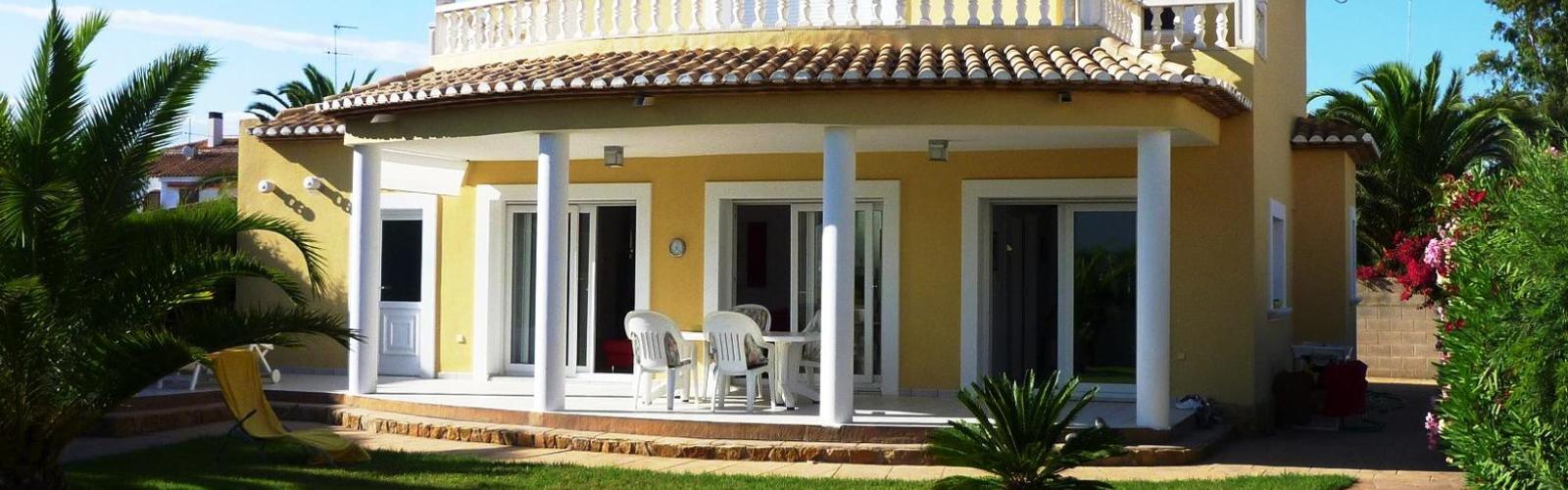 Villa Dénia